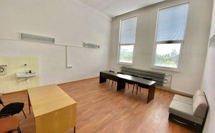 Kancelársky priestor na Prievozskej ulici