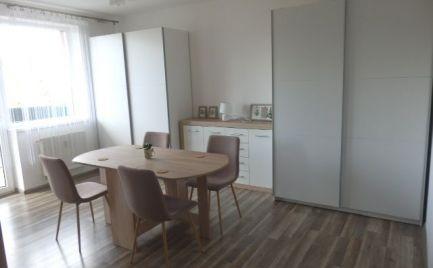 Dlhodobý prenájom 2,5 i bytu v BB - rezervované