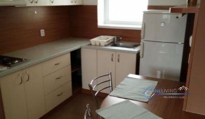 Pekný 1 izb.byt, novostavba, ul. Botanická,garaž.