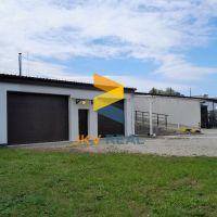 Garáž, Prievidza, 349 m², Novostavba