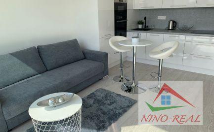 PRENÁJOM 2-izb. byt novostavba  s garážovým státím v Petržalke.