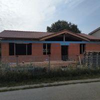 Rodinný dom, Bratislava-Vrakuňa, 611 m², Vo výstavbe