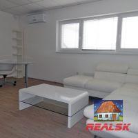 Kancelárie, Nitra, 75.85 m², Kompletná rekonštrukcia