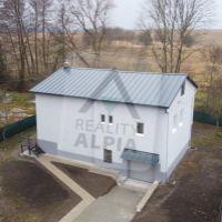 Rodinný dom, Mošovce, 864 m², Čiastočná rekonštrukcia