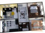 3 izb. byt, VETERNICOVÁ, loggia, po KOMPLETNEJ rekonštrukcii