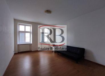 2 izbový byt vo výbornej lokalite, v blízkosti Hlavnej stanice a centra, Jelenia ulica, BAI