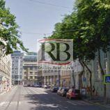 Obchodný priestor v centre s preskleným výkladom, Bratislava - Staré Mesto