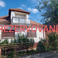 Rodinný dom, Rohovce, 190 m², Pôvodný stav