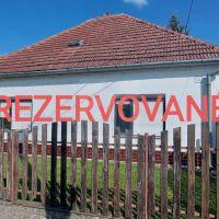 Rodinný dom, Rohovce, 130 m², Pôvodný stav