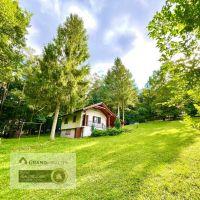 Chata, drevenica, zrub, Skalica, 99999999.99 m², Kompletná rekonštrukcia