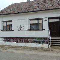 Rodinný dom, Unín, 140 m², Pôvodný stav