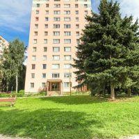 3 izbový byt, Košice-Staré Mesto, 71 m², Čiastočná rekonštrukcia
