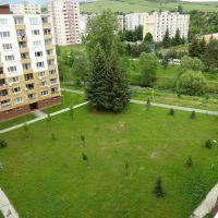 3 izbový byt, Liptovský Mikuláš, 80 m², Čiastočná rekonštrukcia