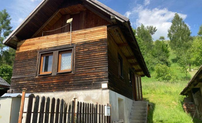 Rodinný dom na predaj - Šútovo
