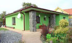 4 izbový rodinný dom s bazénom, Prešov - Solivar