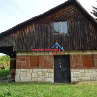 Chalupa, rekreačný domček, Levice, 110 m², Pôvodný stav
