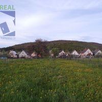 Pre rodinné domy, Cigeľ, 1440 m²