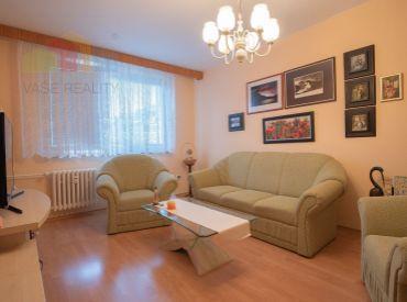 Na predaj krásny 2-izbový byt, 53 m²,Hornádska ul., Podunajské Biskupice