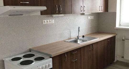 Na prenájom 2 izbový byt 58 m2 Handlová FM1173