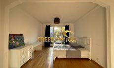 ODPORÚČAM: priestranný, zariadený 2i byt v skvelej lokalite pri Trnavskom Mýte, Plzenská ulica