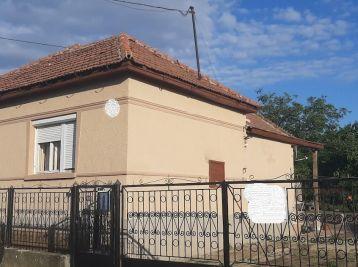 EXKLUZÍVNE - Predáme tehlový rodinný dom - Maďarsko - Monok