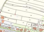 Tomášov, investično - stavebný pozemok 6700m2, prístup z ulice Školská
