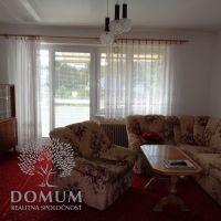 3 izbový byt, Čachtice, 71 m², Čiastočná rekonštrukcia