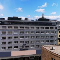 Administratívna budova, Bratislava-Staré Mesto, 5800 m², Pôvodný stav