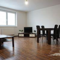 4 izbový byt, Nitra, 93 m², Novostavba
