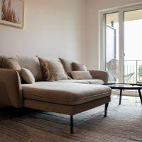 1 izbový byt, Nitra, 48 m², Novostavba