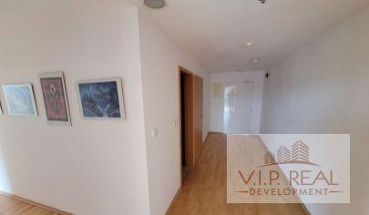 Na predaj 4.izbový apartmán Petržalka, Kopčianska.