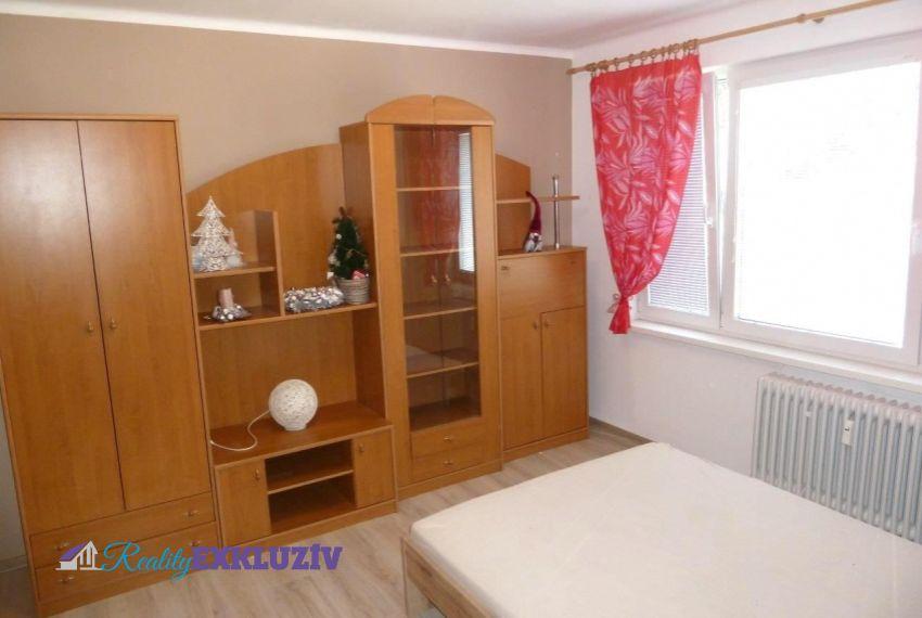 Prenájom 1 izbový byt Lučenec-4
