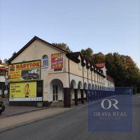Reštauračné, Dolný Kubín, 108 m², Kompletná rekonštrukcia