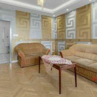 4 izbový byt, Bratislava-Nové Mesto, 75 m², Kompletná rekonštrukcia
