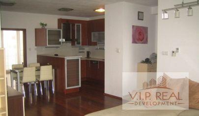 Na predaj 3.izbový byt Ružinov, Bajkalská.