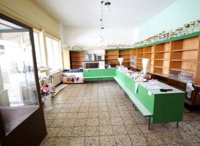 Na predaj polyfunkčná budova vhodná na podnikanie (výroba, sklad, sídlo firmy), obec Socovce, okres Martin