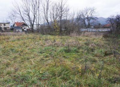 Stavebný pozemok na predaj, výmera 1 158 m2, Sučany, okres Martin