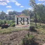 Na predaj pozemok s novopostavenou záhradnou chatou v Podunajských Biskupiciach na ulici Svornosti