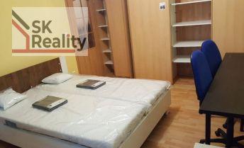 Prenájom 1-izbového bytu s veľkou loggiou - KV - Bratislava