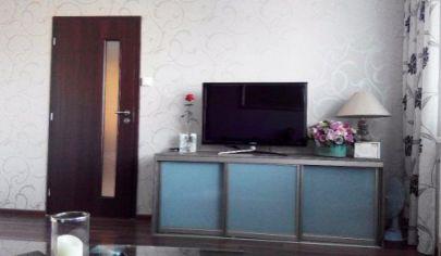 Na predaj 1.izbový byt Petržalka, Krásnohorska.