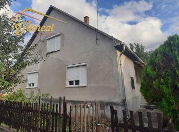 Predáme rodinný dom - Maďarsko - Tiszalúc