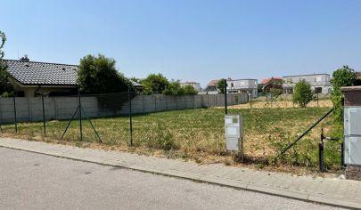 Na predaj pozemok Podunajské Biskupice, Monardová.
