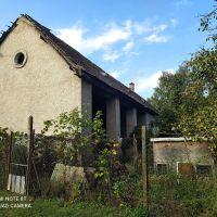 Rodinný dom, Sklabiná, Pôvodný stav