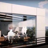 2 izbový byt, Poprad, 58 m², Novostavba