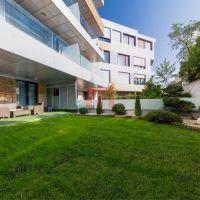 3 izbový byt, Bratislava-Staré Mesto, 94 m², Novostavba