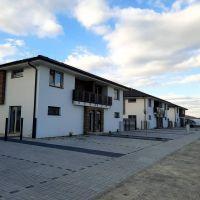 3 izbový byt, Dunajská Streda, 69.59 m², Novostavba