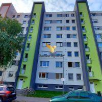 3 izbový byt, Veľký Meder, 82.24 m², Čiastočná rekonštrukcia