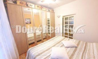 EXKLUZÍVNE U nás! 3 izbový byt vo výbornej lokalite mesta Topoľčany! TOP PONUKA!