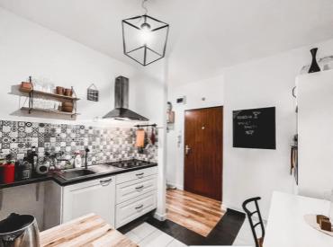 Šarmantný 1i byt v lokalite Nivy – 500 bytov