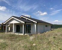 Na predaj novostavba nízkoenergetický bungalov 490 m2 Ráztočno FM1175